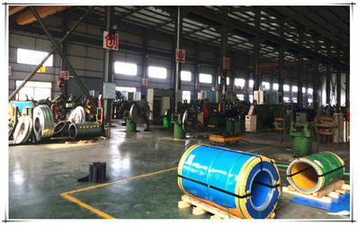 Tube Mill - Stainless Steel Tube